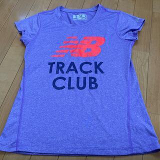 ニューバランス(New Balance)のニューバランス Tシャツ(ウェア)