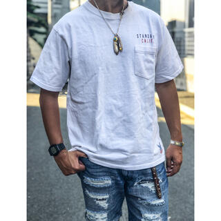 スタンダードカリフォルニア(STANDARD CALIFORNIA)のstandardcalifornia Tシャツ 限定(Tシャツ/カットソー(半袖/袖なし))