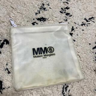 MM6 - mm6 アクセサリーケース