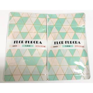 FLORFURORA フロルフロラ 2袋(その他)