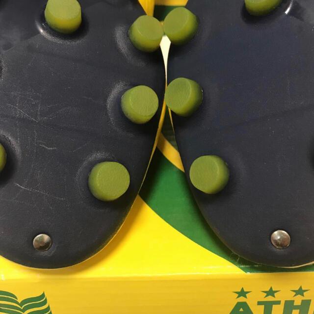 ATHLETA(アスレタ)の送料無料 新品 ATHLETA CDB FUTEBOL A001 26.5 スポーツ/アウトドアのサッカー/フットサル(シューズ)の商品写真
