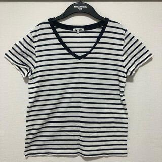 グローバルワーク(GLOBAL WORK)の未使用 グローバルワーク Tシャツ(Tシャツ(半袖/袖なし))