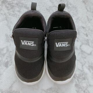 ヴァンズ(VANS)のVANS 14センチ キッズ(サンダル)