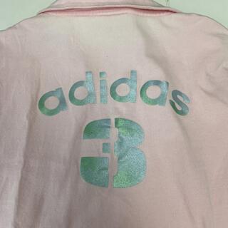 アディダス(adidas)のレディース/adidas(カットソー(半袖/袖なし))