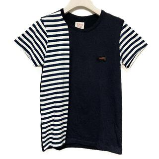 ヨウジヤマモト(Yohji Yamamoto)のYOHJI YAMAMOTO ヨウジヤマモト Gipsy カットソー Tシャツ (Tシャツ(半袖/袖なし))
