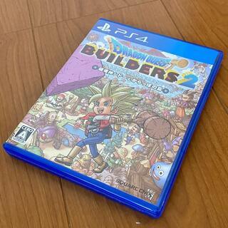 プレイステーション4(PlayStation4)の【値下げ】PS4 ドラゴンクエストビルダーズ2(家庭用ゲームソフト)