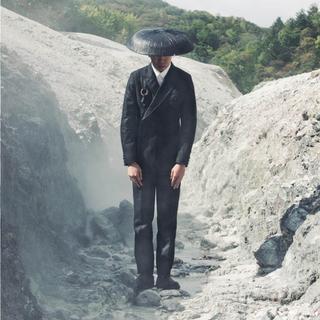 sacai - SOSHIOTSUKI 袈裟ブレステッドジャケットセットアップ