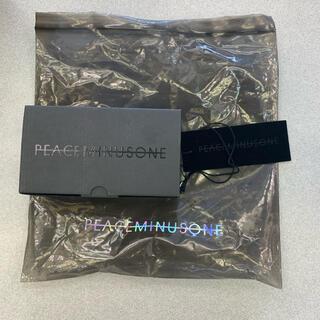 PEACEMINUSONE - peaceminusone ピースマイナスワン テープ