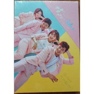 韓国ドラマ サムマイウェイOST オリジナルサウンドトラックCD 韓国正規盤(テレビドラマサントラ)