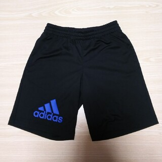 adidas - アディダス adidas ショートパンツ 140
