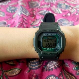 ベビージー(Baby-G)のBABY-G(ベイビーG)スポーツラインG-LIDE(Gライド)(腕時計)