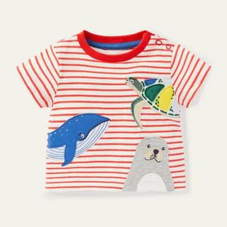 ボーデン(Boden)のベビーボーデン  3-4y(Tシャツ/カットソー)