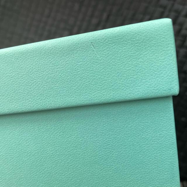 Tiffany & Co.(ティファニー)のTIFFANY&Co ティファニー マグカップ ブルー リボン  インテリア/住まい/日用品のキッチン/食器(グラス/カップ)の商品写真