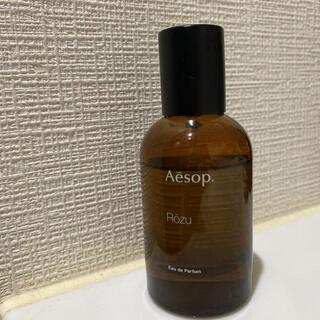 Aesop - Aesop 香水 ローズオードパルファム