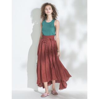 Mila Owen - ミラオーウェン ロングスカート  1