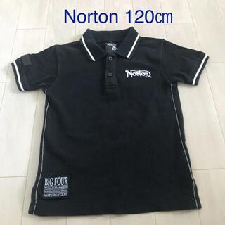 ノートン(Norton)のNorton  ポロシャツ ノートン Norton120 ノートン120(Tシャツ/カットソー)
