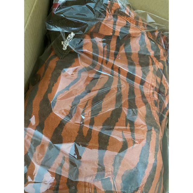 Supreme(シュプリーム)のsupreme Barn Coat Large メンズのジャケット/アウター(カバーオール)の商品写真