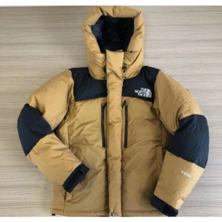 THE NORTH FACE ND91950 バルトロライトジャケット M