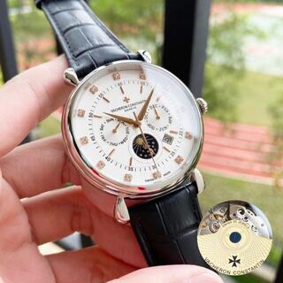 ヴァシュロンコンスタンタン(VACHERON CONSTANTIN)の即購入OK!!!ヴァシュロンコンスタンタン メンズ 腕時計(その他)