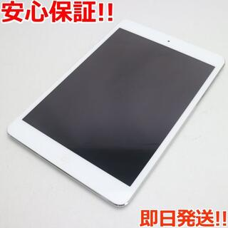 アップル(Apple)の美品 iPad mini Retina Wi-Fi 32GB シルバー (タブレット)