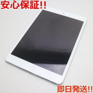 アップル(Apple)の美品 iPad mini Retina Wi-Fi 16GB シルバー (タブレット)