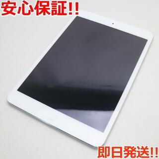 アップル(Apple)の超美品 iPad mini Retina Wi-Fi 16GB シルバー (タブレット)