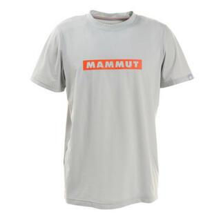 マムート(Mammut)のマムート(MAMMUT) 半袖Tシャツ 1017-02011-00260(登山用品)
