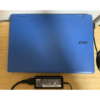 Acer - acer Aspire N15W5 ブルー