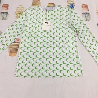 マルタンマルジェラ(Maison Martin Margiela)のmarine serre マリンセル Tシャツ(Tシャツ(長袖/七分))