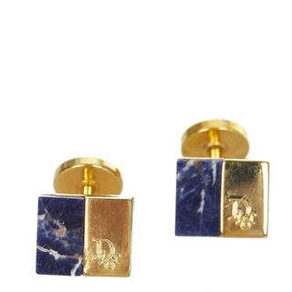 クリスチャンディオール(Christian Dior)のクリスチャンディオール カフス メンズ 美品(カフリンクス)