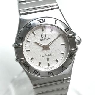 オメガ(OMEGA)のOMEGA オメガ コンステレーション レディース腕時計 SS シルバー(腕時計)