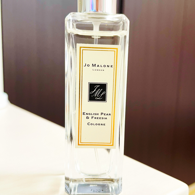 Jo Malone(ジョーマローン)のジョーマローン♡イングリッシュペアー コスメ/美容の香水(香水(女性用))の商品写真