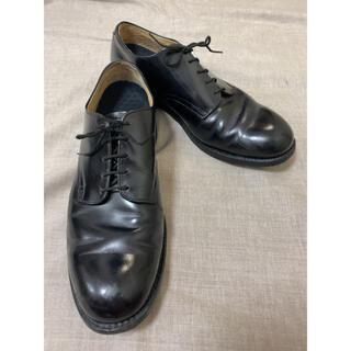 US NAVY サービスシューズ 革靴(ドレス/ビジネス)