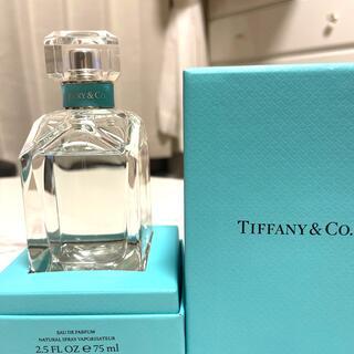 Tiffany & Co. - オードパルファム ティファニー 香水 75ml