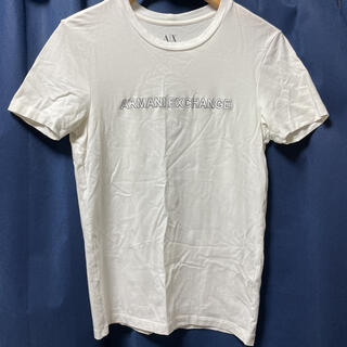 アルマーニエクスチェンジ(ARMANI EXCHANGE)のARMANI EXCHANGE(A X) XS Tシャツ(Tシャツ/カットソー(半袖/袖なし))