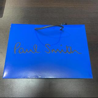 ポールスミス(Paul Smith)のポールスミス ショッパー 紙袋 1枚(ショップ袋)