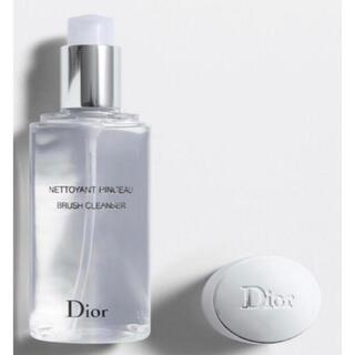 ディオール(Dior)のブラシ クレンザー 化粧品ブラシ用クリーナー DIOR ディオール(クレンジング/メイク落とし)