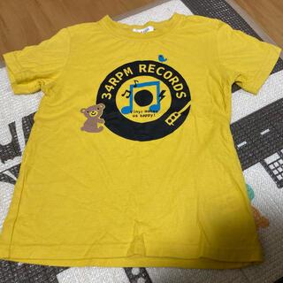 サンカンシオン(3can4on)の3can4on お揃い Tシャツ 110のみ(Tシャツ/カットソー)