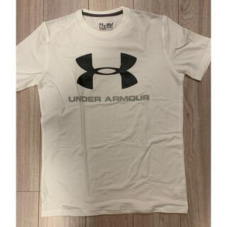 UNDER ARMOUR - アンダーアーマー Tシャツ UNDER ARMOURメンズTシャツ SM