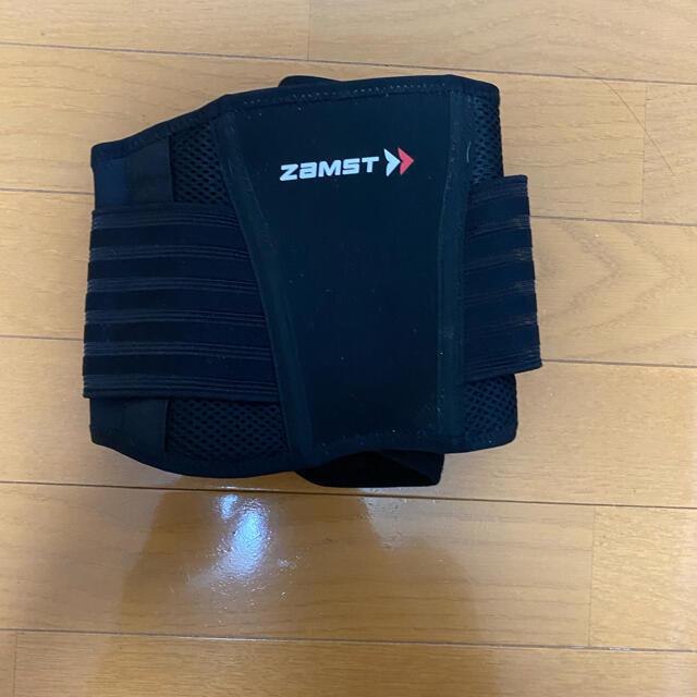 ZAMST(ザムスト)のザムスト 腰サポーター L スポーツ/アウトドアのトレーニング/エクササイズ(トレーニング用品)の商品写真