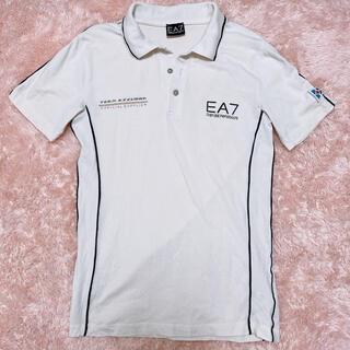 エンポリオアルマーニ(Emporio Armani)の【EMPORIO ARMANI】ポロシャツ(ポロシャツ)