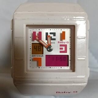 ベビージー(Baby-G)のSON様専用 新品電池交換済み カシオBaby-G BGA-200PD(腕時計)