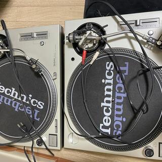 Technics テクニクス ターンテーブル DJ レコード(ターンテーブル)