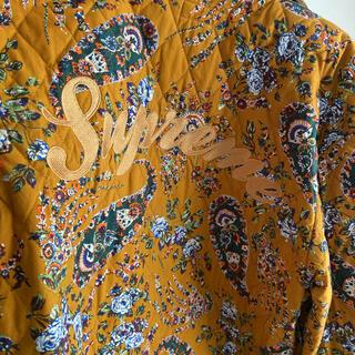 シュプリーム(Supreme)のsupreme jacket(ブルゾン)