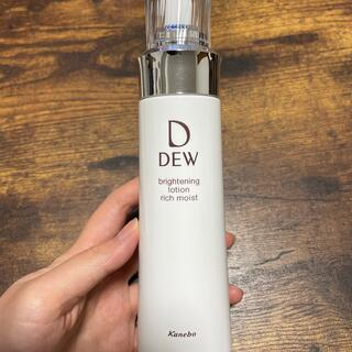 DEW - Dew ブライトニングローション とてもしっとり