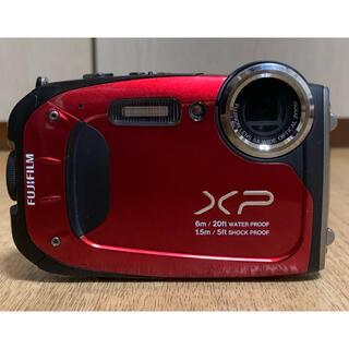 富士フイルム - 防水デジタルカメラFinePix XP60