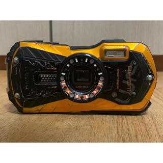 RICOH - デジタルカメラWG-30W