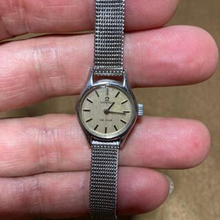 オメガ(OMEGA)のオメガ腕時計レディース(腕時計)