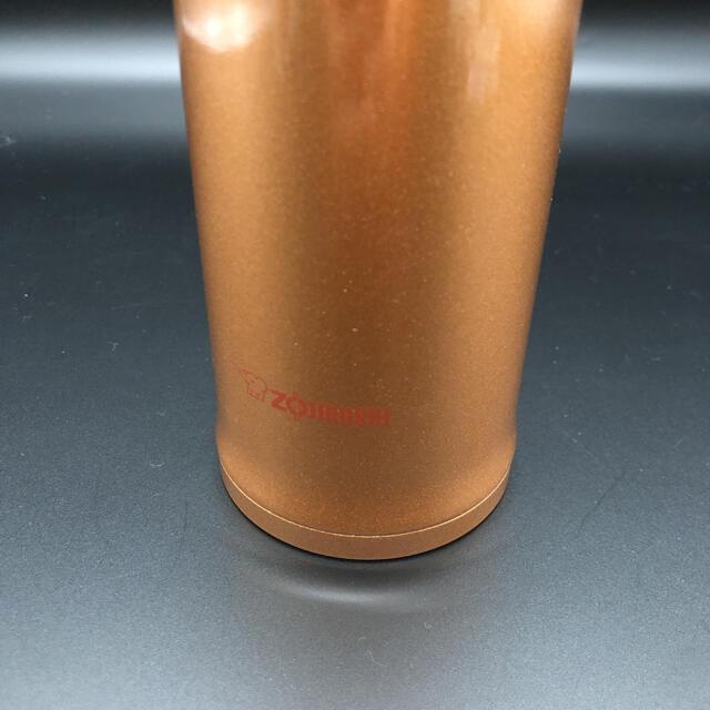 象印(ゾウジルシ)の即決 ZOJIRUSHI 象印 水筒 SM-TA48-DM 480ml インテリア/住まい/日用品のキッチン/食器(弁当用品)の商品写真