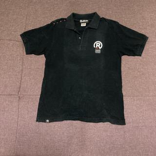 リアルビーボイス(RealBvoice)のMサイズ REALBVOICEポロシャツ(ポロシャツ)